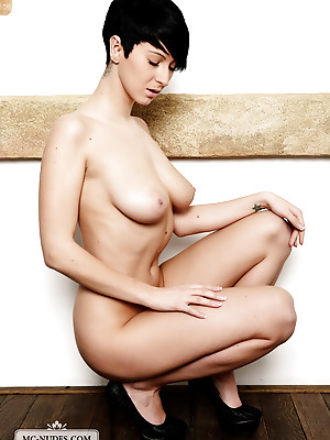 MC-Nudes  Emylia  Ass, Breasts, Tits, Erotic, Amazing, Solo, Softcore, Big tits, Boobs, Babes