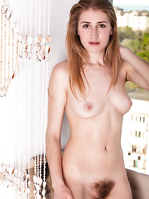 Amour Angels  Zlatka  Teens, Blondes, Ass, Older, Solo