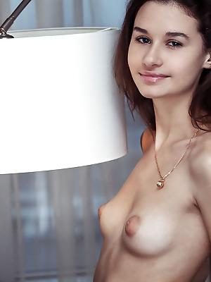 Showy Beauty  Anchen  Solo, Real, Striptease, Softcore, Erotic, Naughty