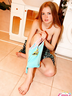 Ema's Place  Ema  18 year, Teens, Young, Solo